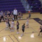 Girls Varsity Basketball beats Eisenhower 35 – 27