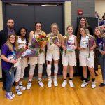 Girls Varsity Basketball beats Arkansas City 43 – 17