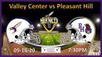 Valley Center vs Pleasant Hill, Mo Football Livestream Link