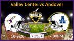 Valley Center vs Andover Football Livestream Link