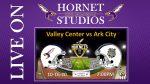 VC @ Ark City Football Livestream Link