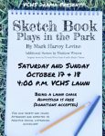 Students, Staff Excited for 'Sketch Book'