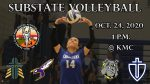 Sub-State Volleyball Live Stream