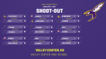 January Jam Shoot-Out 1/21-1/23