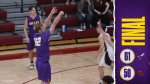 Boys Varsity Basketball beats Salina Central 61 – 50