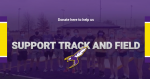 Support Valley Center Track and Field!