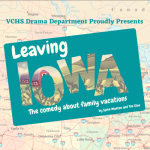 VCHS Drama Department To Present Spring Comedy