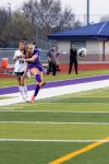 Girls Soccer Defeats Campus