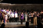 Madrigals and Mixed Choir
