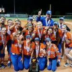 West Orange Softball wins the 9A State Championship!