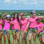Girls Golf: West Orange 151 – Lake Minneola 188