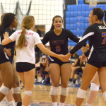 Young West Orange volleyball team riding high early in season — Observer Preps