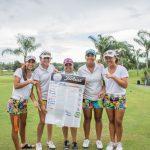 Girls Golf: Warriors win METRO by 37 shots