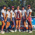 Girls Golf: Warriors earn State Championship Runner-Up