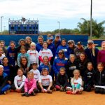 Softball Spring Camp