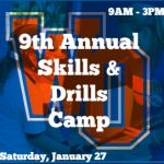 West Orange Softball Skills & Drills Camp coming up…