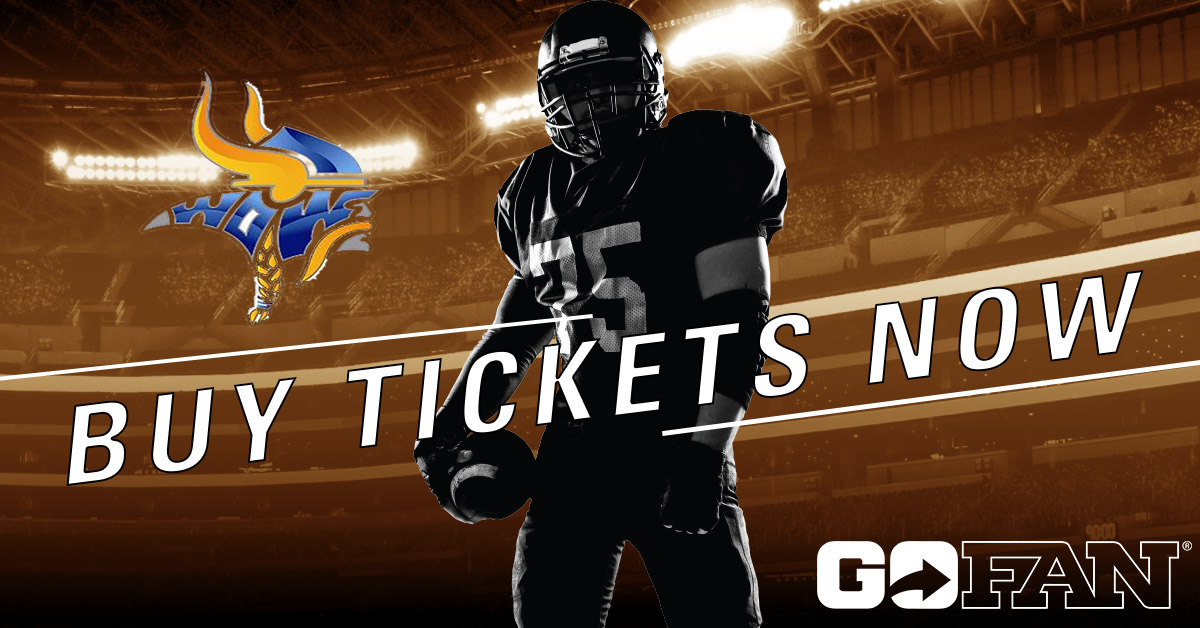 Buy Tickets Now! West Orange hosts Rockledge this Friday