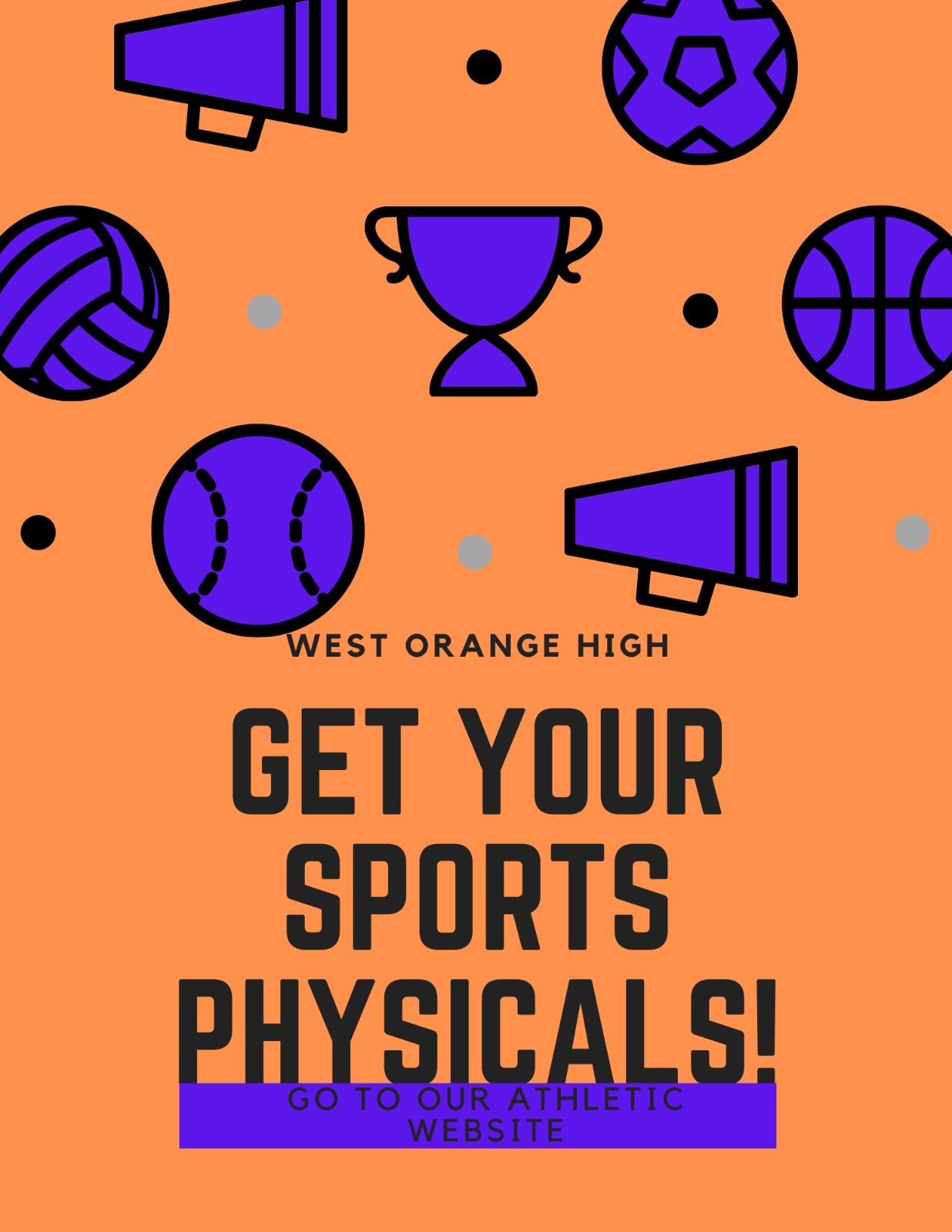 Athletic Physicals Are Going Digital: Get Your Info Here