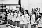 G.Varsity Volleyball vs East River