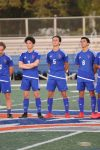 Boys Soccer Interest Meeting and Tryouts