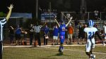 Warrior Football Beats Apopka in Overtime