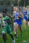 Cross Country @ Metro Championship 10/17