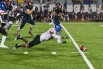 Warrior Football Stayed Resilient: Drop to Lake Brantley