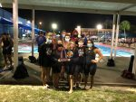 Boys Swimming Takes Third in the Regional Championship