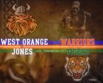 Football Week 8: Warriors vs Jones