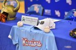 Early Signing Day: Warriors Have Nine Athletes Sign