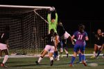 Girls Varsity Soccer Seize the Victory Over East Ridge