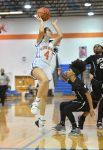 Girls JV Basketball Beats the Knights