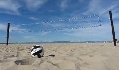Beach Volleyball Interest Meeting