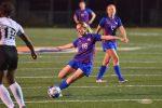 Girls Varsity Soccer Shut Out Ocoee