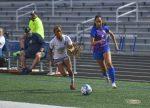 Girls Varsity Soccer Dominate Ridge Community