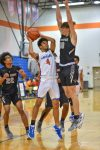 Boys Varsity Basketball Captures Win Over East Ridge