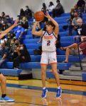 Boys Basketball Wins Against Colonial