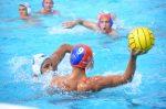 Boys Water Polo Thrash the Mustangs