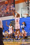 Boys Varsity Basketball Beats Lake Brantley