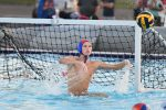 Boys Water Polo Stomps the Eagles
