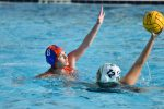 Girls Water Polo Defeat Windermere