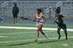 Girls Varsity Lacrosse Beats Evans