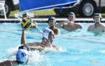 Boys Water Polo Fall to Dr. Phillips