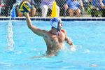 Boys Water Polo Fall to Boone