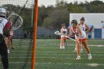 Girls Varsity Lacrosse Stomp Apopka