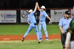 Baseball Captures Win Over Apopka
