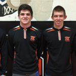 TK Wrestlers Advance to Individual State Finals