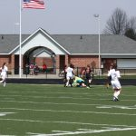 Thornapple-Kellogg High School Girls Varsity Soccer beat Cedar Springs High School 2-0