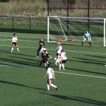 Thornapple-Kellogg High School Girls Varsity Soccer beat East Kentwood High School 1-0