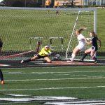 Thornapple-Kellogg High School Girls Varsity Soccer beat East Grand Rapids High School 1-0